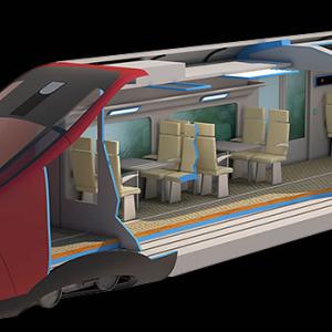 rail materials