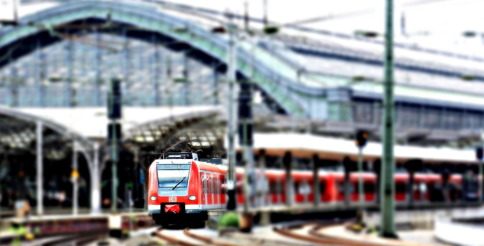 rail material